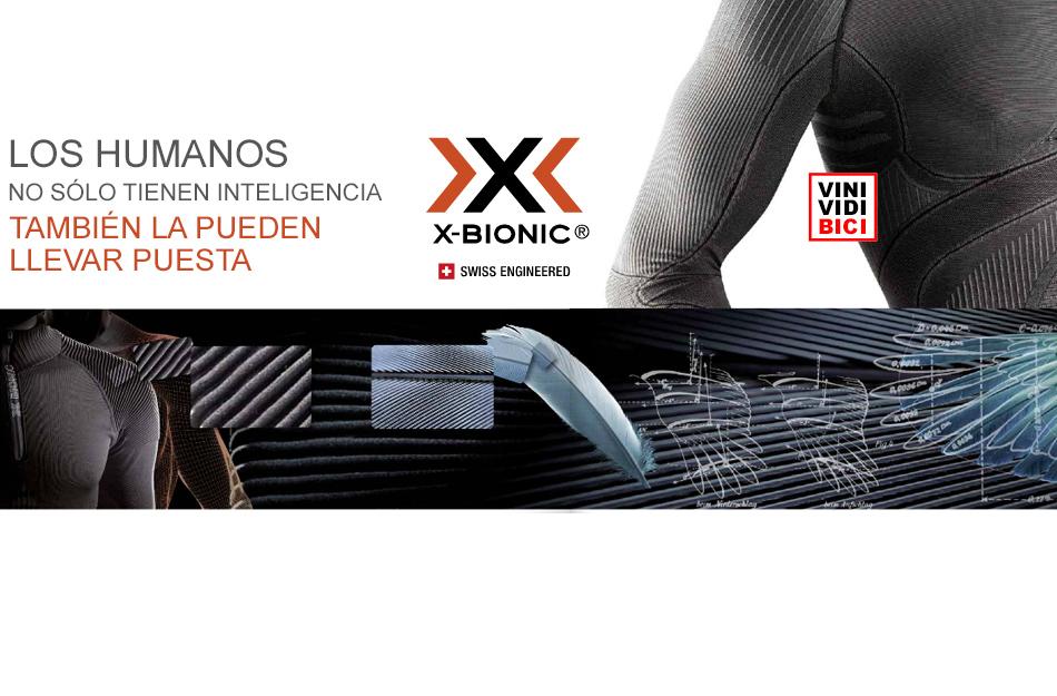 X-Bionic Logroño